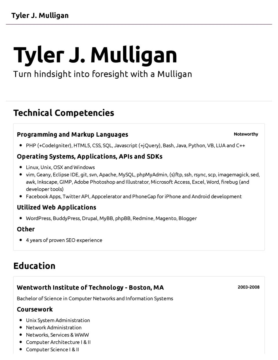 Simple Resume Example For Jobs Topresume Info Simple
