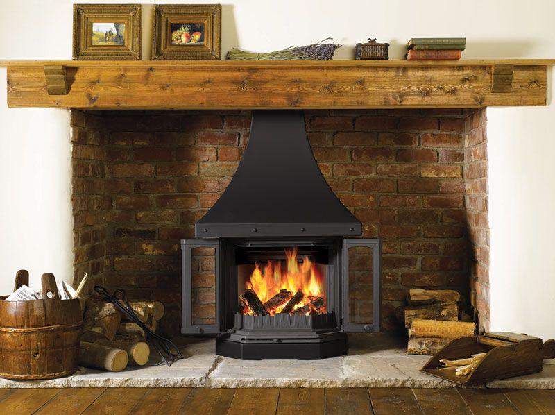 25 Best Ideas About Wood Burner Fireplace On Pinterest Wood