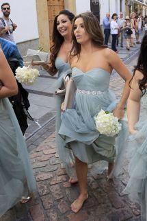 Of Celebrities Bridesmaids Remind