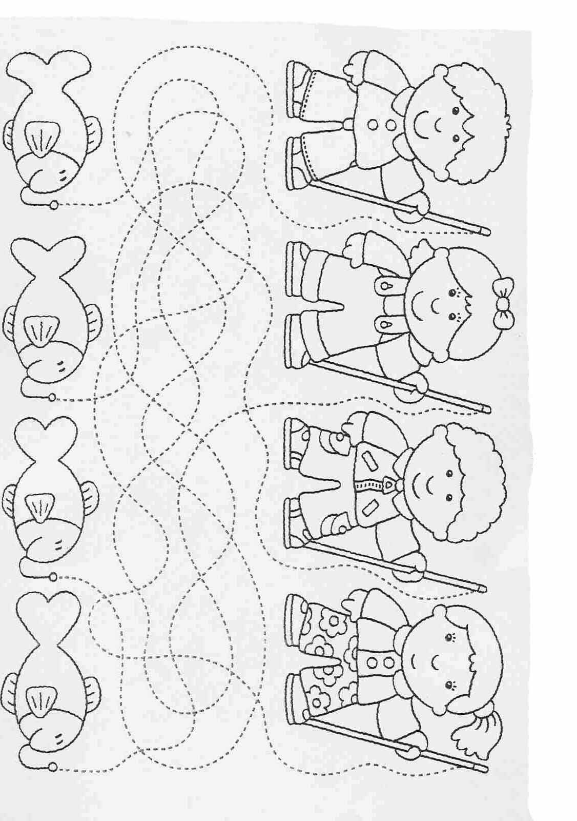 Elementary School Worksheets Complete And Coloring 37