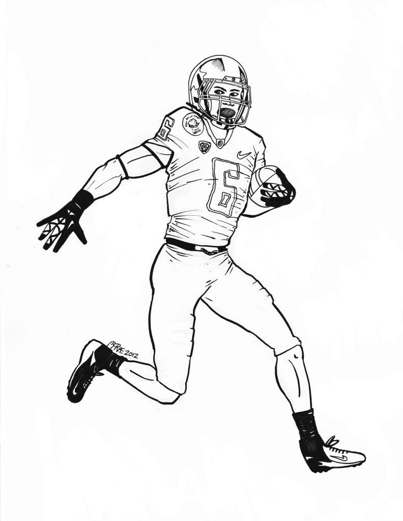 Go Back > Images For > Oregon Ducks Coloring Pages