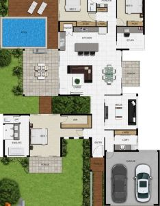 Kinsale ireland apartment   floor plan for property agency pinterest also rh