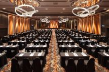 Hilton Petaling Jaya Ballrooms Meeting Rooms And Hall