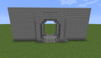 Best 25+ Minecraft castle walls ideas on Pinterest