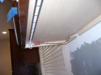 led tape daisy chain strips light install undercabinet ...