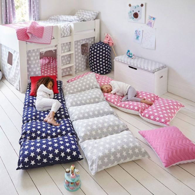 Brilliant Sleepover Accessories That Are A Must Have For Kids Everywhere