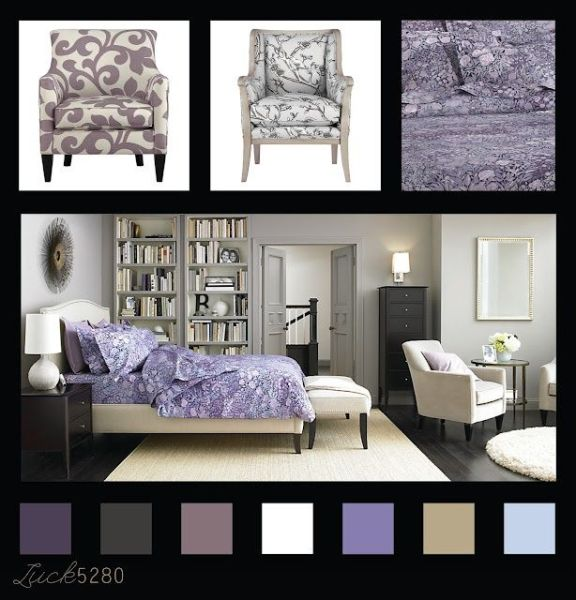 light purple and black bedroom Best 25+ Light purple bedrooms ideas on Pinterest | Light purple rooms, Light purple walls and