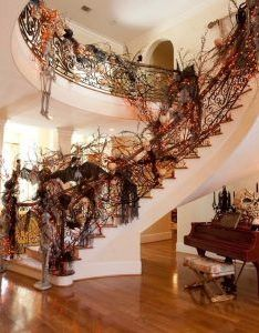 Haunted house ideas make your own decorating intended for sizing  best decorated houses halloween if you  re considering also http dilhizmetlerifo rh pinterest