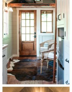 From the inside this tiny house feels like  giant home also rh pinterest