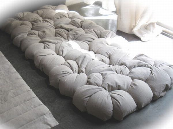 Make Your Own Gorgeous All Natural Diy Mattress From Scratch Maybe Not As A But For Couch Or Something