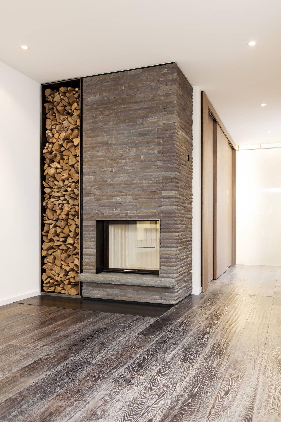 Wohnzimmer mit Kamin  Fireplaces  Wood Stoves  Pinterest  Wohnzimmer Kaminverkleidung und