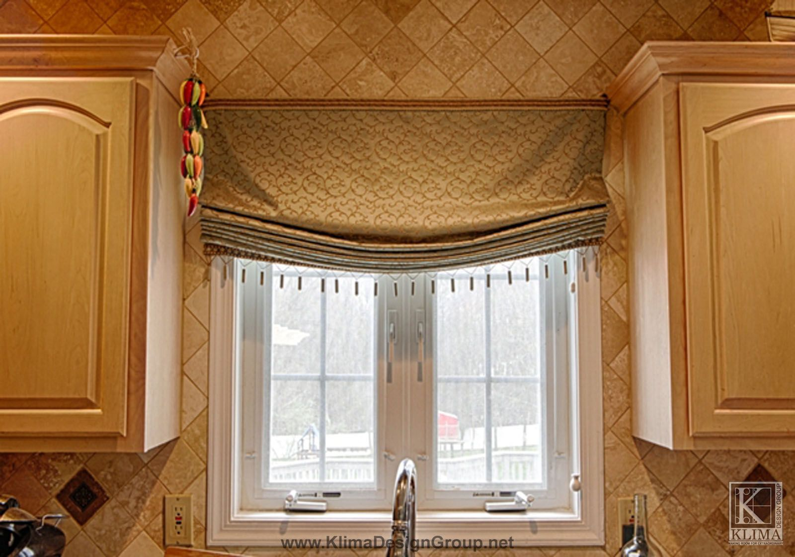 Captivating Kitchen Wood Valances Kitchen Wood Valances
