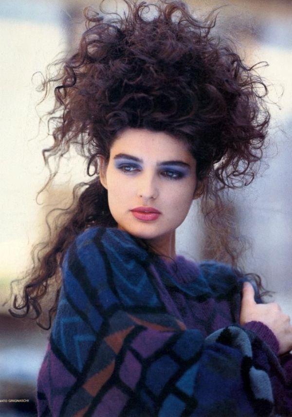 knitGrandeur: 80's Inspired Intarsia