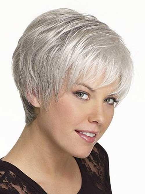 11 Awesome And Beautiful Short Haircuts For Women For Women