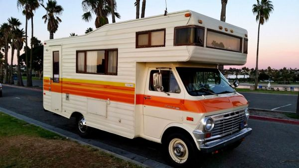 Shouldn T Drive Rv With Normal Driver - Year of Clean Water
