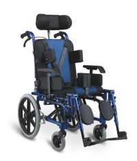 CP Wheelchair - Folding for Children suffering from ...