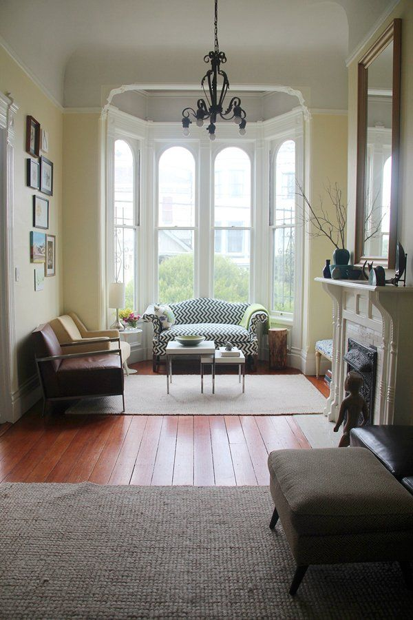 Modern Traditional Living Room How To Create Modern Victorian
