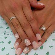 wedding nails art ideas