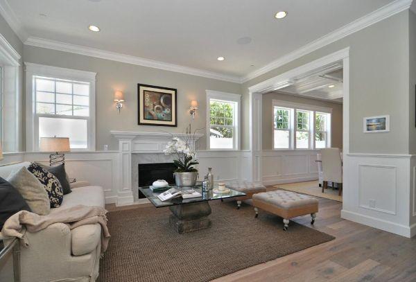 Cape Cod Living Room Decorating Ideas