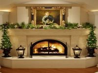 Fireplace Mantel Ideas | Beautiful Decorating a Fireplace ...