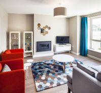 Residential - Living Room - Ikea Fabrikor Display Unit ...