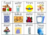Wants And Needs Worksheets | www.pixshark.com - Images ...