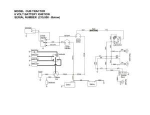 farmall cub transmission diagram  Google Search   Farmall