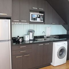 Small Kitchen Dishwashers Cupboards For Narrow With Washing Machine
