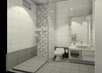 toilet tiles design