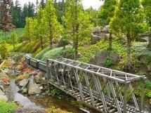 Garden Railroads Layouts