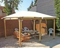 Best Pergola Canopy For Your Outdoor Ideas: Amazing Rustic ...