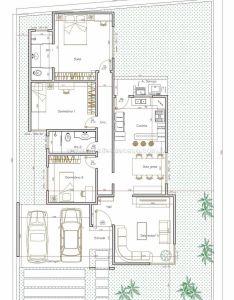 Casa quartos  house designhouse interior also houses plans pinterest rh