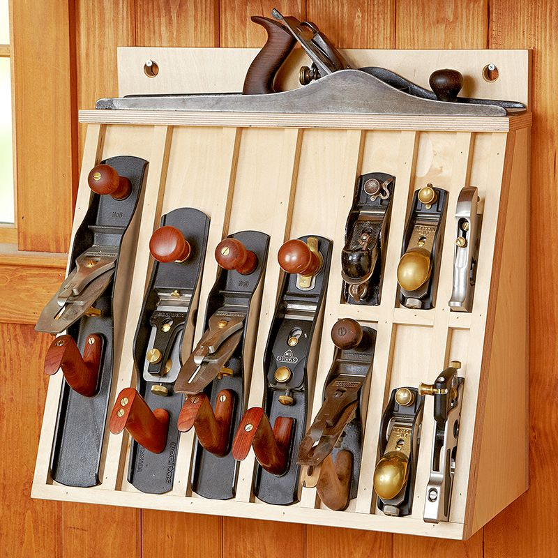 Woodworking Plans Wall Mounted Magazine Rack