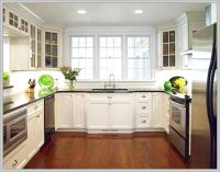 10x10 U Shaped Kitchen Designs | KITCHEN | Pinterest ...