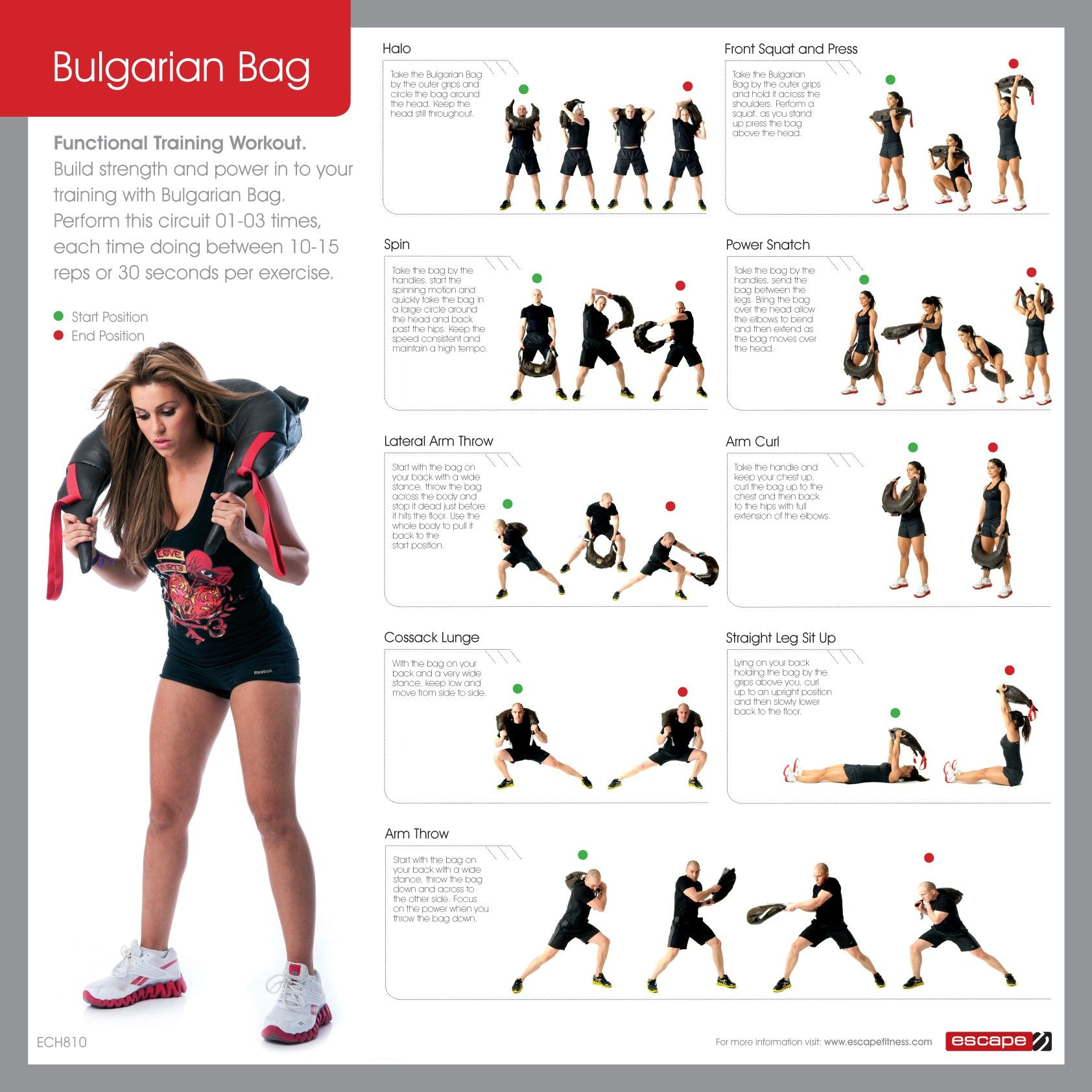 diy workout bulgarian bags exercise fit1000 boots sandbag