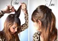 Hairstyles For Long Hair Step By Step Instructions For ...