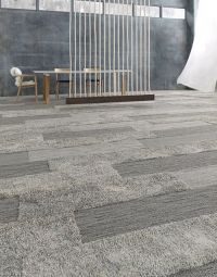 Shaw Contract | Extraordinary: shag carpet tiles #carpet ...