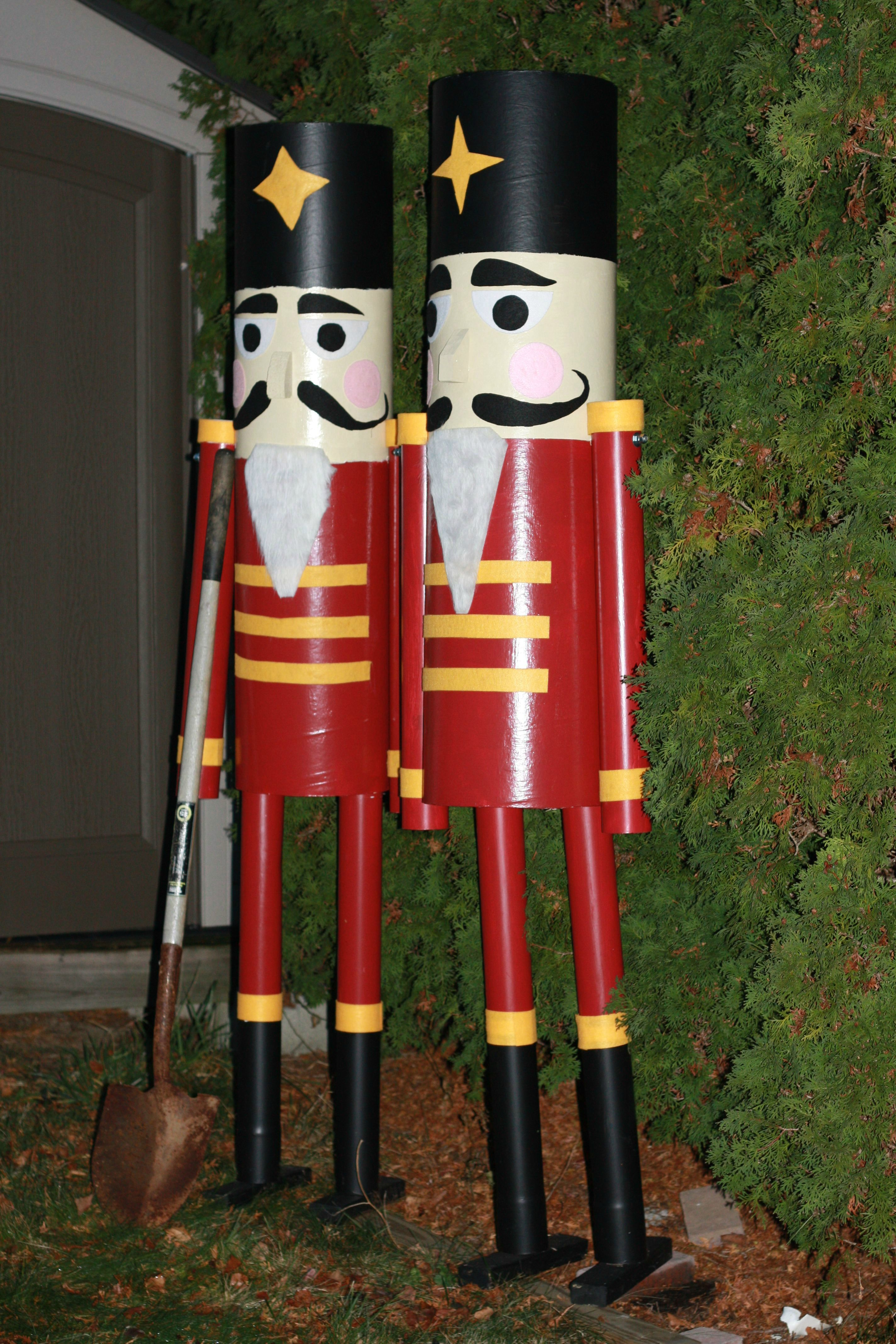 wooden high soldier christmas nutcrackers for chirstmas decoration christmas yard decorationsdiy outdoor