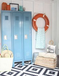 Decorating our diy playhouse  pool house for teens also rh pinterest