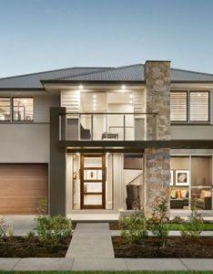 House external colours julia johnston interior designer rawson homes also rh pinterest