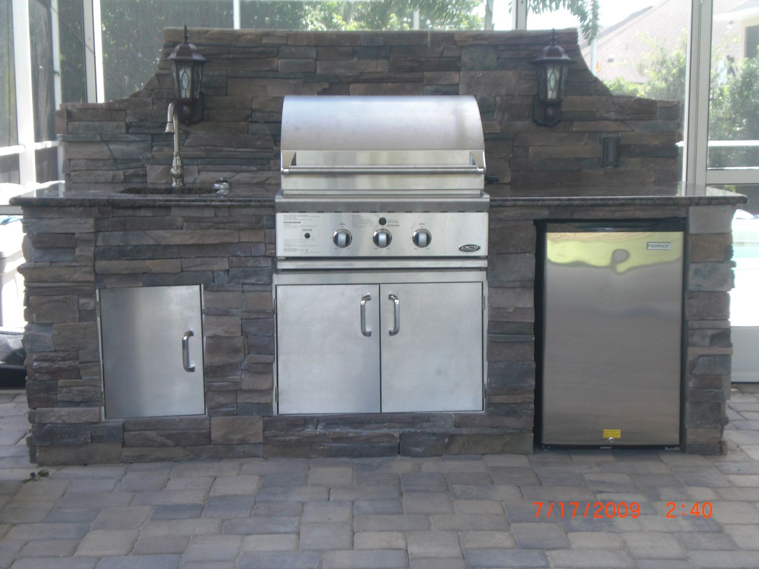 outdoor kitchens orlando kitchen cabinet knobs cheap grill orlandofl jpg 1500 1125 patio ideas we specialize in custom 18 years serving cfl free estimates 947 7737 inc
