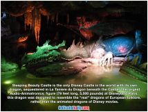 Secrets Of Disneyland Paris La Taniere Du Dragon Disney