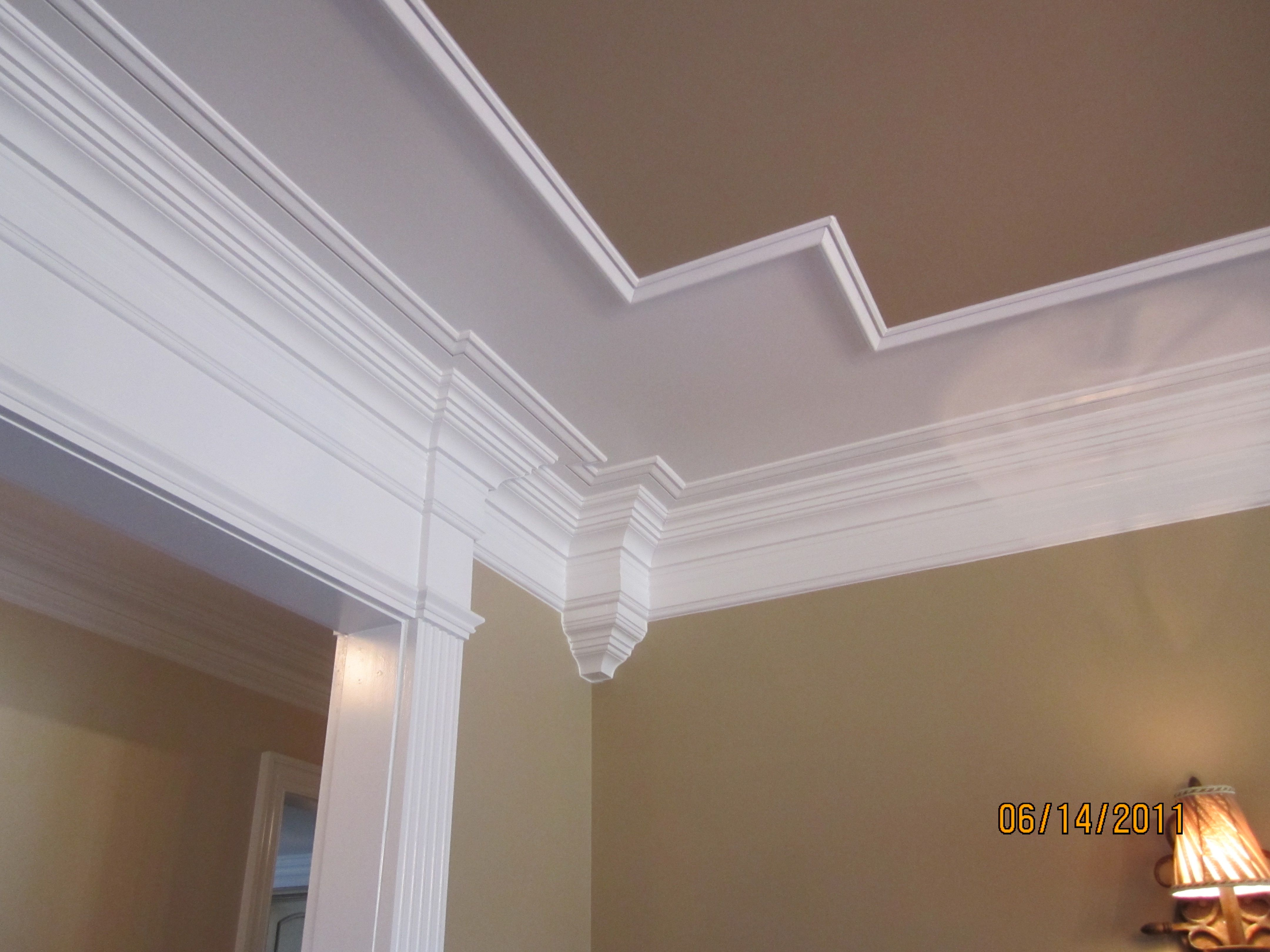 Awesome Crown Molding Ideas for 9 Foot Ceilings