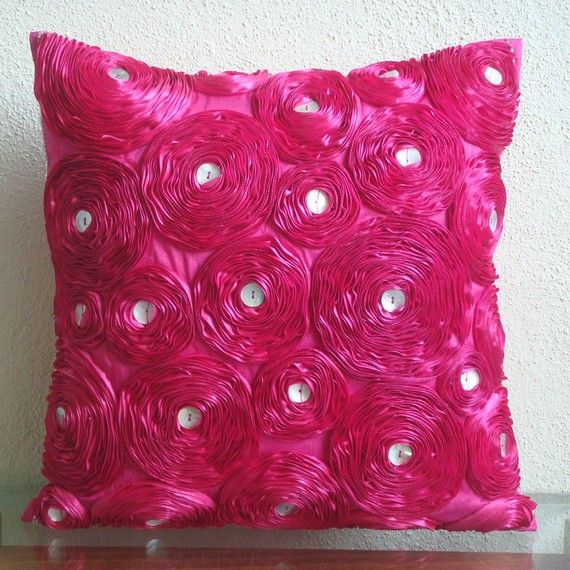 Best 25 Pink throw pillows ideas on Pinterest  Pink