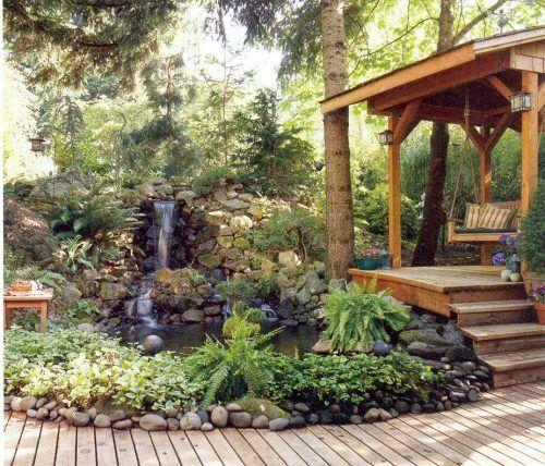 Landscape Design Hill Landscape Ideas Backyard Hill Landscaping