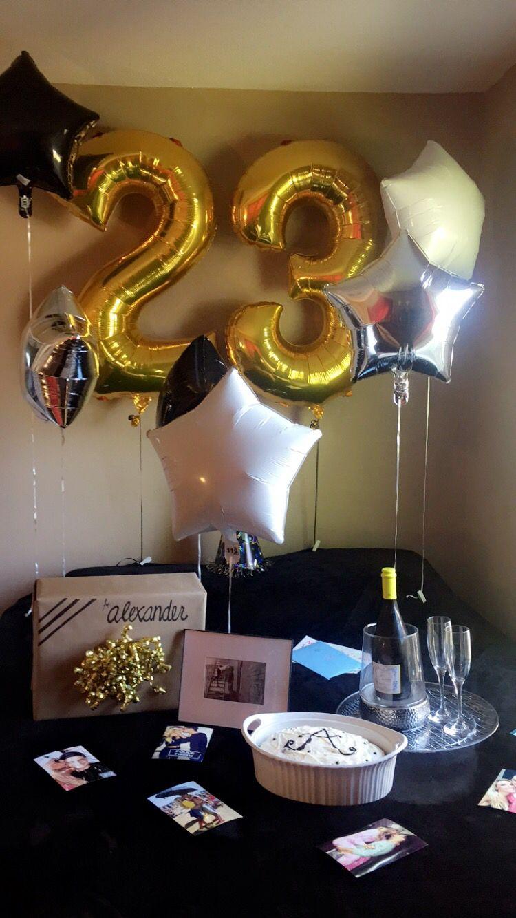 Alex 23rd birthday stuff to buy pinterest 23rd