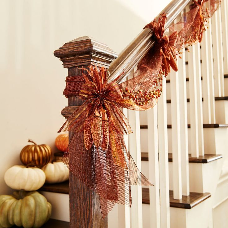 Add A Touch Of Autumn To Your Home Decor With This Easy To Make