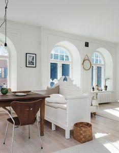 Plan deschis intr un apartament de  jurnal design interior also rh za pinterest