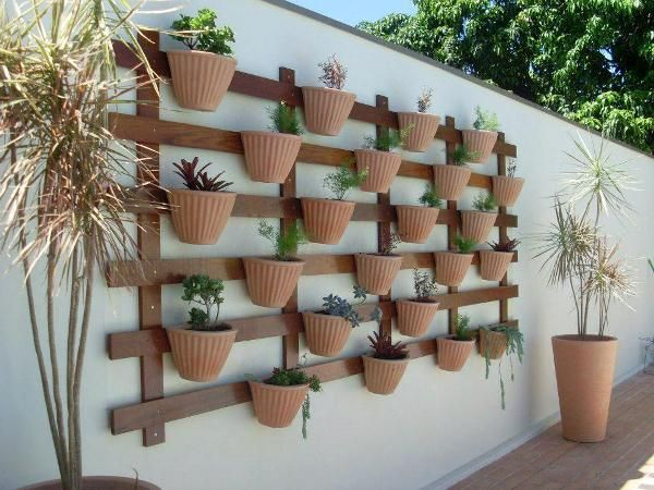 15 Creative Vertical Gardening Designs Page 2 Of 16 Gardens