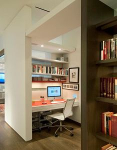 More than interesting decor ideas http homeredesign    arch  pinterest lofts book lamp and architecture also rh